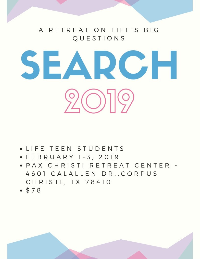 Search Retreat 2019